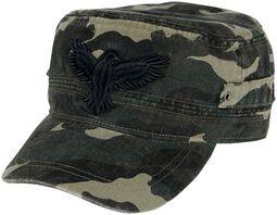 Army Vintage Cap