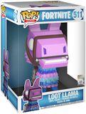 Loot Llama (Life Size) Vinylfiguur 511