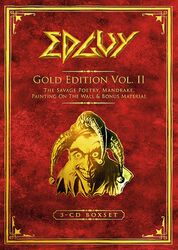 Gold edition Vol. 2