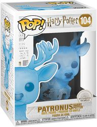 Patronus Harry Potter Vinylfiguur 104