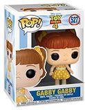 4 - Gabby Gabby Vinylfiguur 527