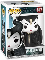 2 - Maleficent Vinylfiguur 627