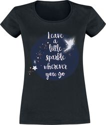 Tinker Bell - Leave A Little Sparkle