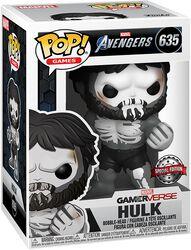 Avengers - Hulk (Gameverse) Vinylfiguur 635