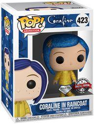 Coraline Coraline (Glitter) Vinylfiguur 423