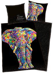 Bureau Artistique Elephant
