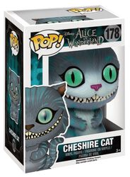 Cheshire Cat Vinylfiguur 178