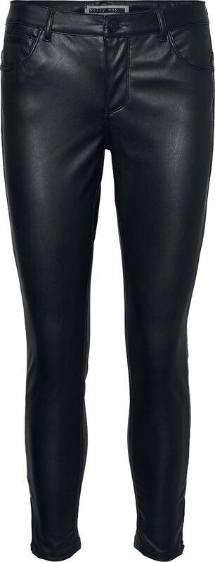 Kimmy Skinny PU Pants