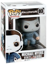 Michael Myers Vinylfiguur 03