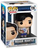 Reggie Mantle Vinylfiguur 735