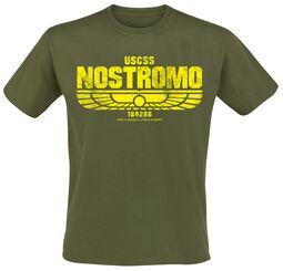 Aliens - USCSS Nostromo