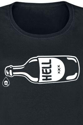 Bottle Of Hell