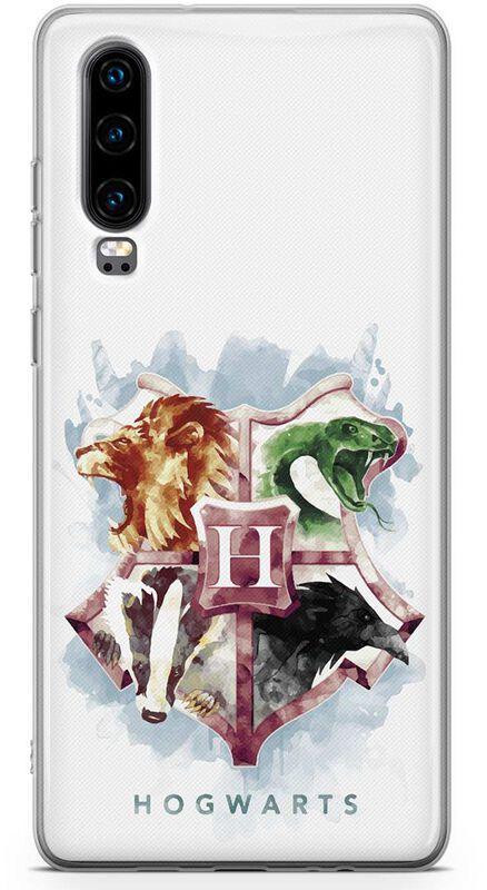 Hogwarts Logo - Huawei