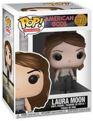 Laura Moon (kans op Chase) Vinylfiguur 679