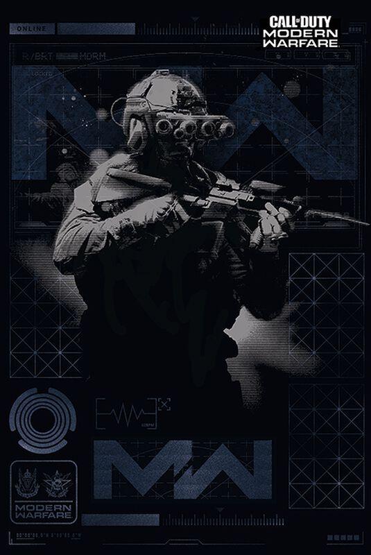 Modern Warfare - Elite