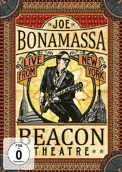 Beacon Theatre: Love from New York
