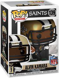 New Orleans Saints - Alvin Kamara Vinylfiguur 139