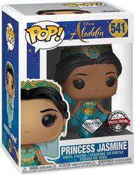 Princess Jasmine (Funko Shop Europe) Vinylfiguur 541