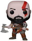 Kratos Vinylfiguur 269