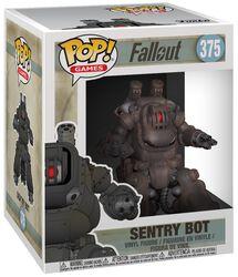 Sentry Bot (Oversize) Vinylfiguur 375