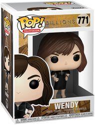 Wendy Vinylfiguur 771
