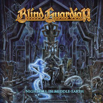Nightfall in Middle Earth