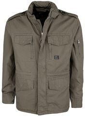 Cranford Jacket