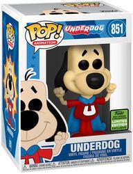 ECCC 2021 - Underdog (Funko Shop Europe) VInylfiguur 851