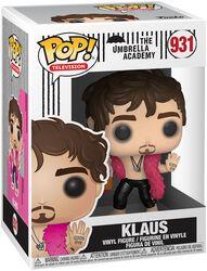 Klaus Vinylfiguur 931