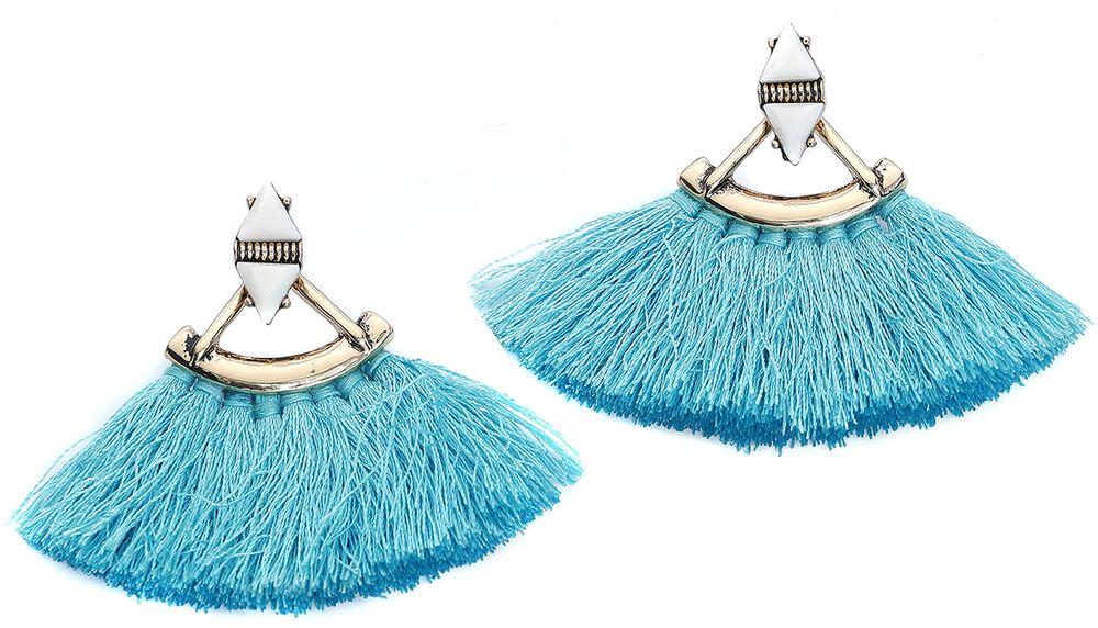 Sky Blue Earrings