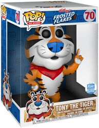 Kellogg's Frosted Flakes - Tony the Tiger (Funko Shop Europe) (Life Size) Vinylfiguur 70