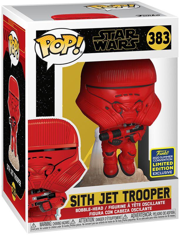 SDCC 2020 - Sith Jet Trooper Vinylfiguur 383