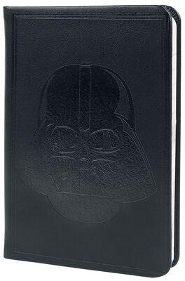 Darth Vader - Premium A6 Notebook