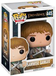 Samwise Gamgee Vinylfiguur 445