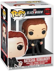 Natasha Romanoff Vinylfiguur 603