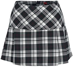 Scottish Miniskirt