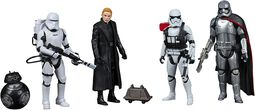 Celebrate the Saga - (Das galaktische Imperium) Action-Figuren Set (5er-Pack)