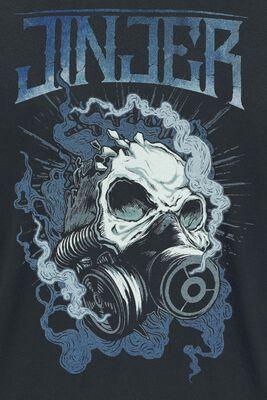 Gasmask Skull