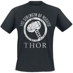 The Strength Of Asgard