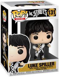 Luke Spiller Rocks Vinylfiguur 131