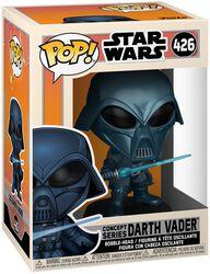 Alternate Vader (Concept Art) Vinyl Figur 426