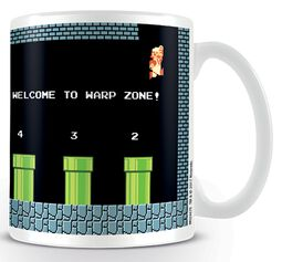 Warp Zone