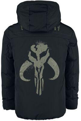 The Mandalorian - Skull