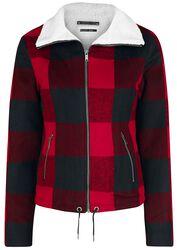 Tina LS Jacket