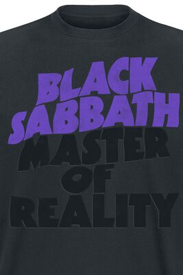 Master Of Reality Tracklist
