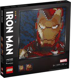 31199 - Iron Man