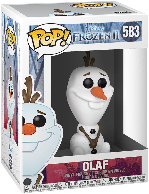 Olaf Vinylfiguur 583