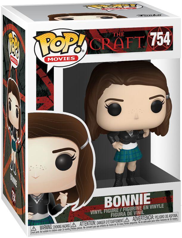 The Craft Bonnie Vinylfiguur 754