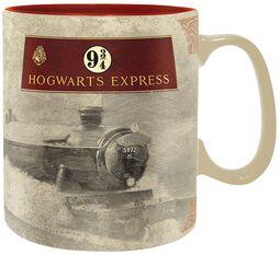 Hogwarts Express - Platform 9 3/4