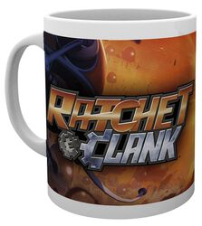 Ratchet and Clank All For One